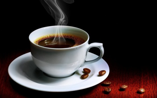 perfect-white-cup-of-steaming-coffee-hd-wallpaper-76694